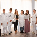 Srednja škola HIPOKRAT Novi Pazar – Reportaža